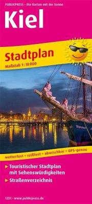 PublicPress Stadtplan Kiel