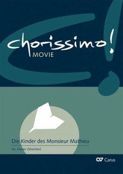 chorissimo! MOVIE Bd.1