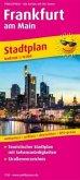 PublicPress Stadtplan Frankfurt am Main groß