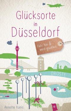 Glücksorte in Düsseldorf - Kanis, Annette