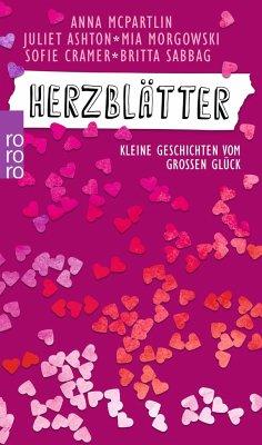 Herzblätter - McPartlin, Anna; Ashton, Juliet; Morgowski, Mia; Cramer, Sofie; Sabbag, Britta