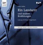 Ein Landarzt und andere Erzählungen, 1 MP3-CD