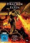 Die ultimative Drachen und Elfen Deluxe-Box DVD-Box