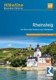 Hikeline Wanderführer Rheinsteig