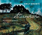 Sturmhöhe - Wuthering Heights, 12 Audio-CDs