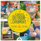 Die spannendsten Outdoor-Experimente für Kinder