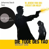 Die Tode des Tao / Tao Bd.2 (Ungekürzte Lesung) (MP3-Download)