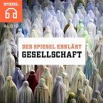 DER SPIEGEL ERKLÄRT: Gesellschaft (MP3-Download)