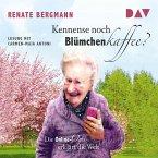 Kennense noch Blümchenkaffee? / Online-Omi Bd.3 (MP3-Download)