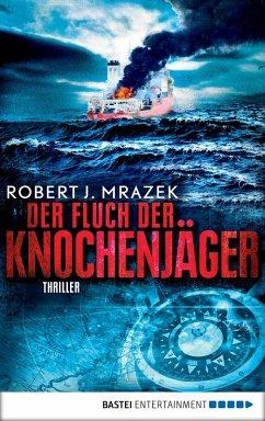Der Fluch der Knochenjäger / Lexy Vaughan Bd.2 (eBook, ePUB)