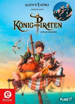 König der Piraten Bd.1