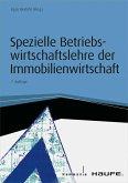 Spezielle Betriebswirtschaftslehre der Immobilienwirtschaft (eBook, PDF)