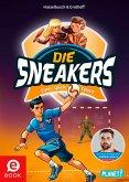 Einer spielt falsch / Die Sneakers Bd.4 (eBook, ePUB)