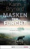 Masken der Furcht / Inspector Albertus Beeslaar Bd.2 (eBook, ePUB)