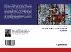 Voices of Peace in Divided Cyprus