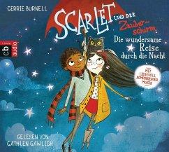 Die wundersame Reise durch die Nacht / Scarlet ...