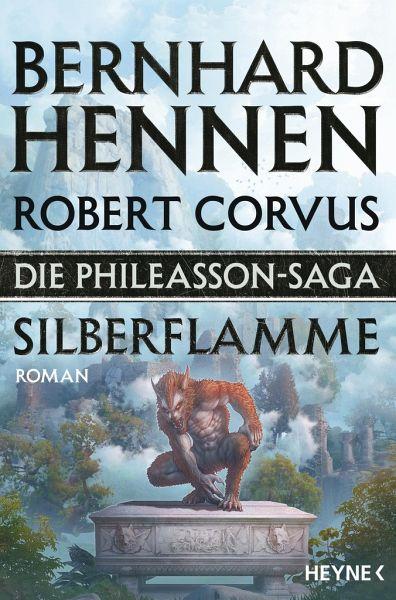 Silberflamme / Die Phileasson-Saga Bd.4