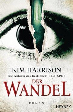 Der Wandel / Rachel Morgan Bd.14