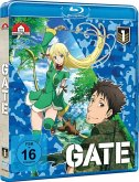 Gate - Vol. 1 - Episoden 1-3