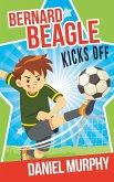 Bernard Beagle Kicks Off