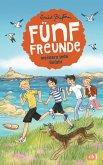 Fünf Freunde meistern jede Gefahr / Fünf Freunde Bd.22