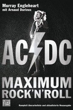 AC/DC - Engleheart, Murray; Durieux, Arnaud
