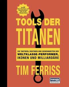 Tools der Titanen - Ferriss, Timothy