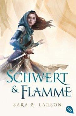 Schwert & Flamme / Schwertkämpfer Bd.3