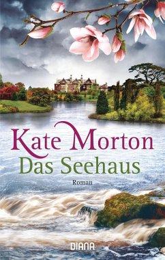 Das Seehaus - Morton, Kate