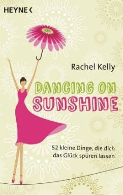 Dancing on Sunshine - Kelly, Rachel