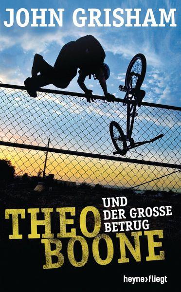 Buch-Reihe Theo Boone von John Grisham