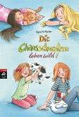 Die Chaosschwestern leben wild! / Die Chaosschwestern Bd.7