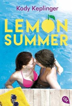 Lemon Summer - Kody Keplinger [Taschenbuch]