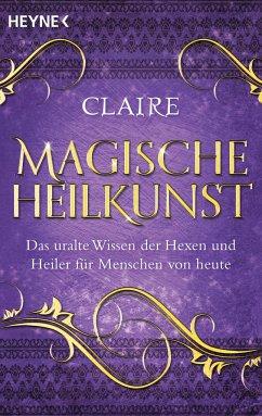 Magische Heilkunst - Claire