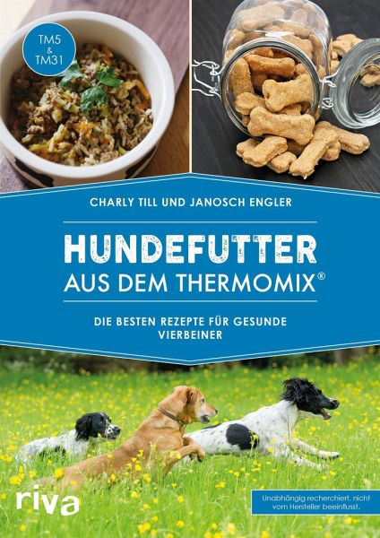 hundefutter aus dem thermomix von charly till janosch. Black Bedroom Furniture Sets. Home Design Ideas