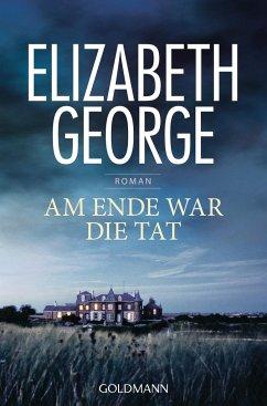 Am Ende war die Tat / Inspector Lynley Bd.14 - George, Elizabeth