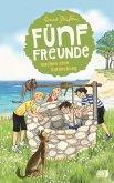 Fünf Freunde machen eine Entdeckung / Fünf Freunde Bd.21