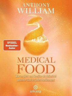 Medical Food - William, Anthony