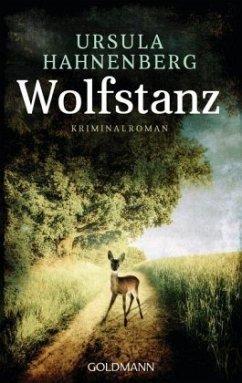 Wolfstanz / Julia Sommer Bd.2