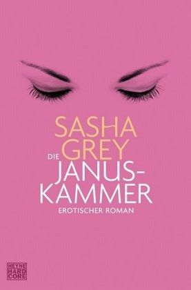 Die Janus-Kammer - Grey, Sasha