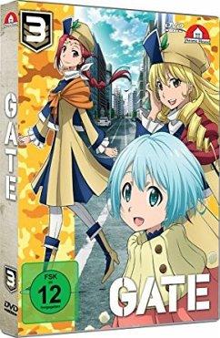 Gate, Vol. 3