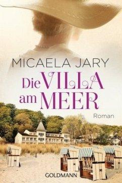 Die Villa am Meer - Jary, Micaela