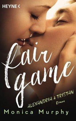 Buch-Reihe Fair game