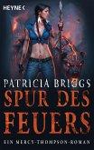 Spur des Feuers / Mercy Thompson Bd.9