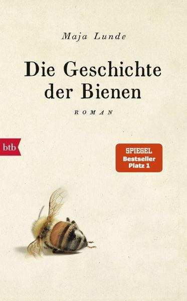 Maja Lunde-Die Geschichte der Bienen