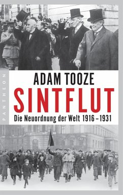 Sintflut - Tooze, Adam