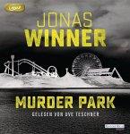 Murder Park, 2 MP3-CD