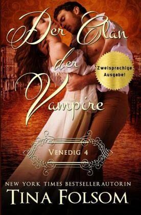 Buch-Reihe Der Clan der Vampire