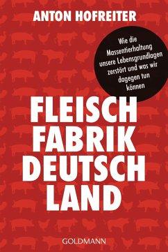 Fleischfabrik Deutschland - Hofreiter, Anton