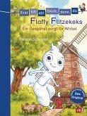 Flaffy Flitzekeks - Ein Gespenst sorgt für Wirbel / Erst ich ein Stück, dann du Bd.34
